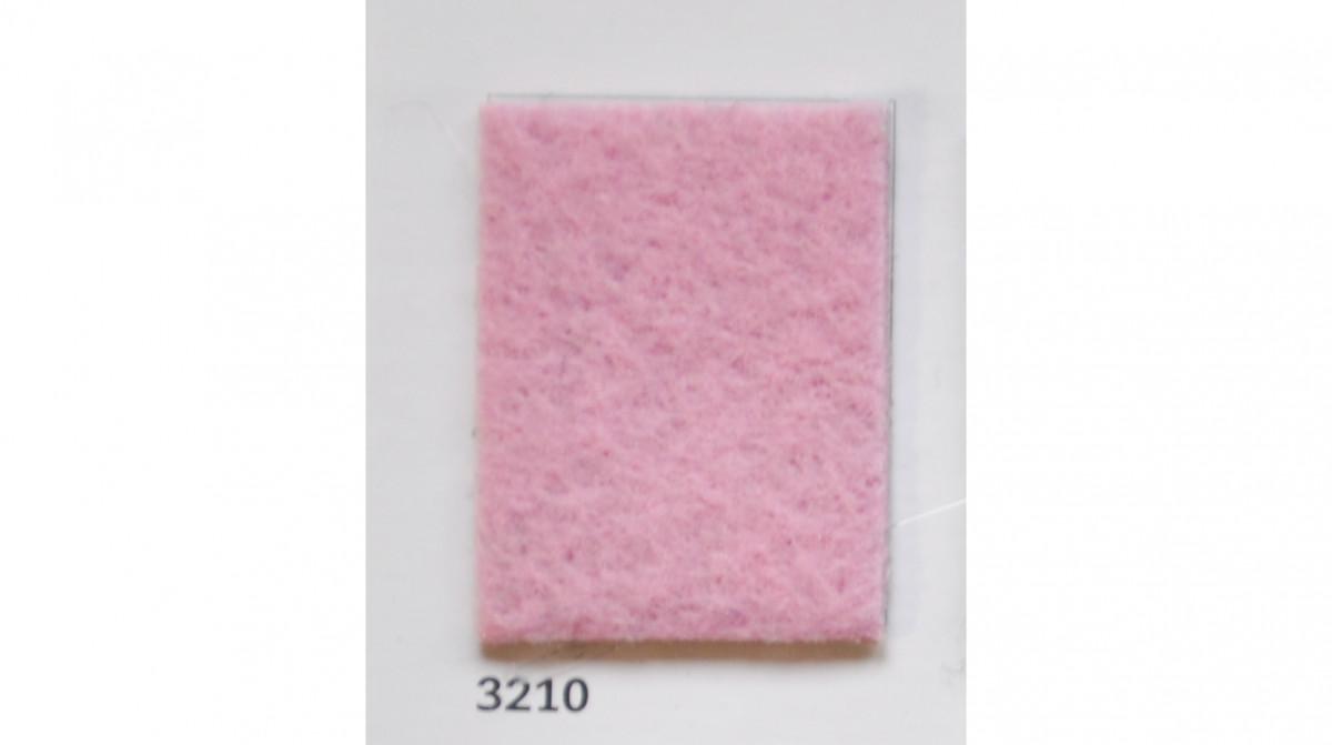 Licht roze loper 1 meter breed met afdekfolie 1 meter for Ladenblok 1 meter breed