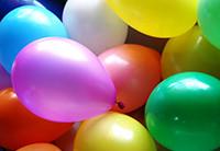 Feest en verjaardag