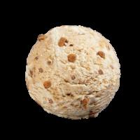 Caramel Schepijs per 5 liter