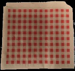 Insteekzakjes Stroopwafels, 100 stuks