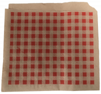 Insteekzakjes Stroopwafels, 50 stuks