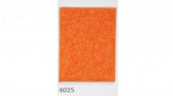 Oranje loper 2 meter breed