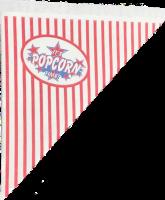 Popcornzakjes 21 cm