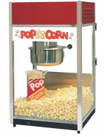 Tweedehands Gold Medal Popcornmachine te koop