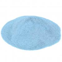 Suikerspinsuiker Blauw - Bosbes
