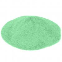 Suikerspinsuiker Groen - Appel