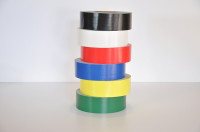 Gaffer Tape (geen lijmresten) - 50 mm x 25 meter