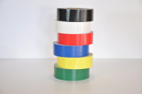 Gaffer Tape (geen lijmresten) - 50 mm x 50 meter