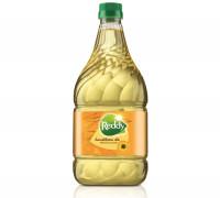Zonnebloemolie voor popcorn - 2 liter